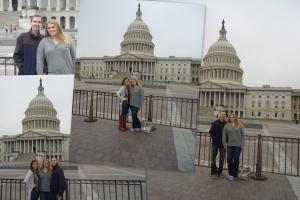 Friends in DC