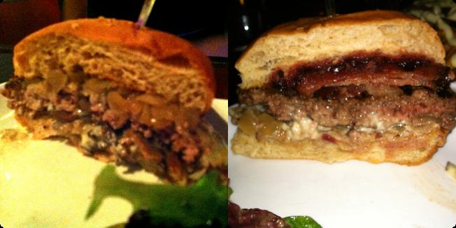 Burger Bach Burgers